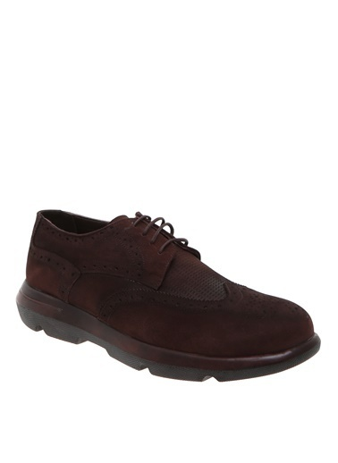 Bağcıklı Oxford Ayakkabı-Penford
